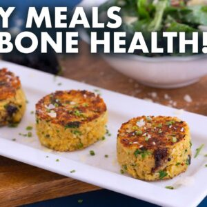 Delicious Easy Meals for Bone Health