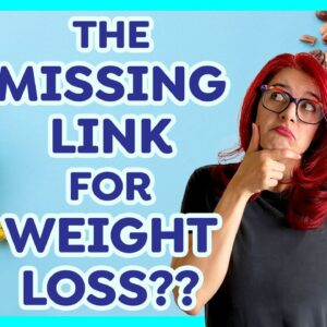 The MISSING LINK for weight loss & health?! // Emotional Intelligence (Day 2)