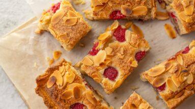 5 INGREDIENT BAKE WELL | EASY VEGAN BAKING