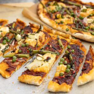 Does Pide Pizza from Turkey compare to an Italian Pizza?