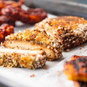 Have you tried tofu like this before? | EPIC TOFU 3 WAYS